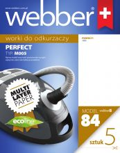 WEBBER PERFECT M005 (84 MULTI LAYER PAPER)